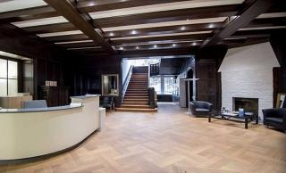 GSAM-AG Krefeld - Büro
